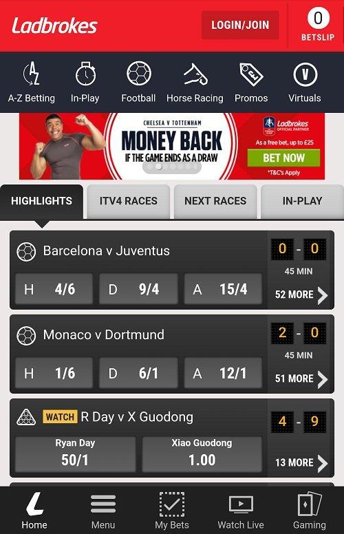Gambling Real Money Apps -