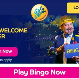 Gala bingo app for Android download