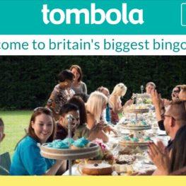 tombola bingo app on Android
