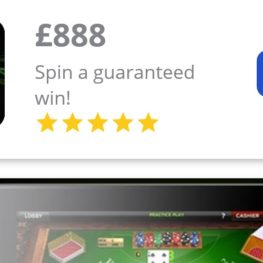 Google Play Free casino app