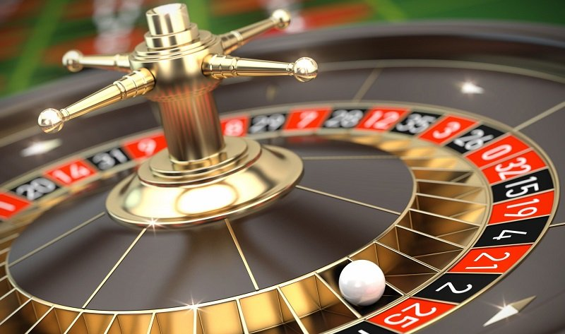 Bravest Roulette Bets in History